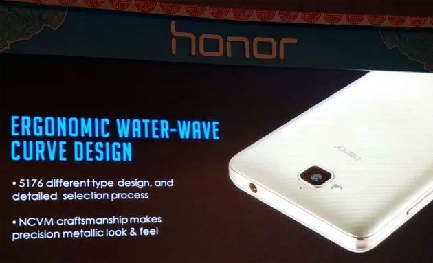 Honor Holly 2 Plus