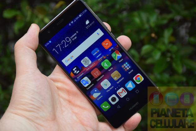 Svelato il prezzo di Huawei P9 Lite