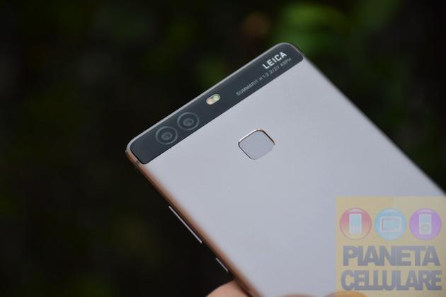 Huawei P8 Lite: l'aggiornamento ad Android 6 si fa attendere