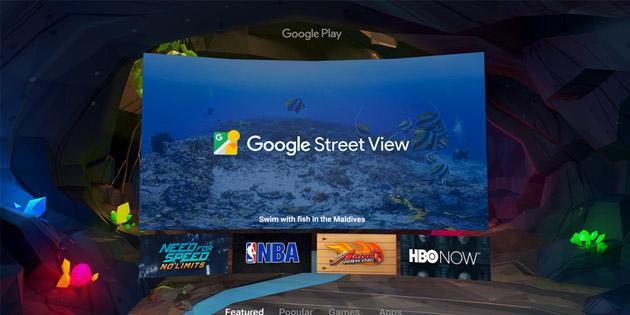 Google è al lavoro su una versione di Chrome in realtà virtuale