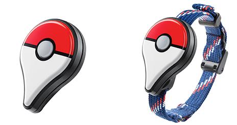 Pokémon GO Plus rimandato a Settembre
