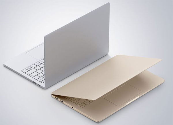 Xiaomi Mi Notebook Air: come il MacBook Air, costa solo 476 euro