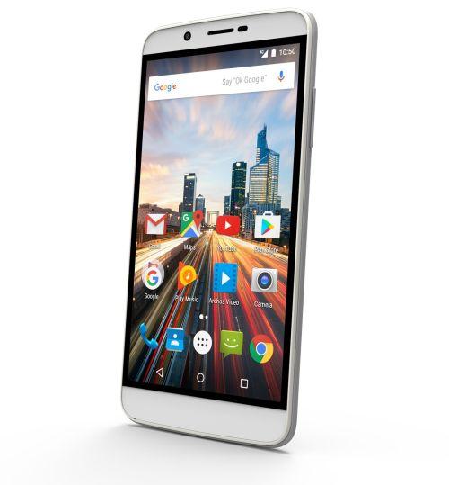 I nuovi smartphone della famiglia Archos Helium