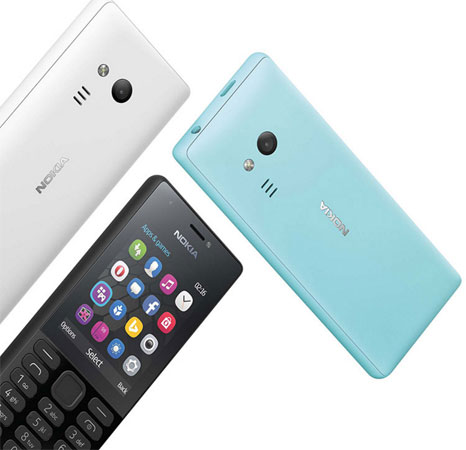 Microsoft svela un nuovo cellulare Nokia