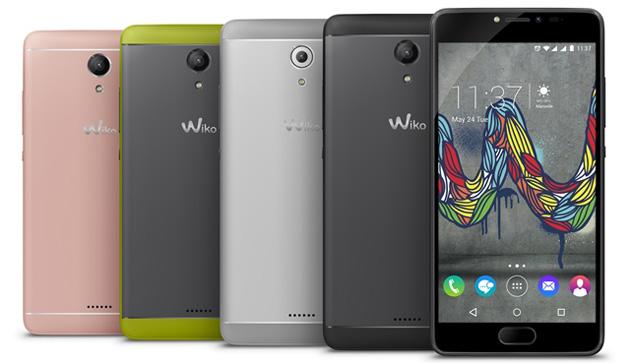 Wiko presenta il nuovo smartphone Ufeel Prime: dal