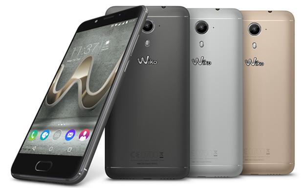 Due nuovi smartphone Wiko ed un indossabile su IFA 2016