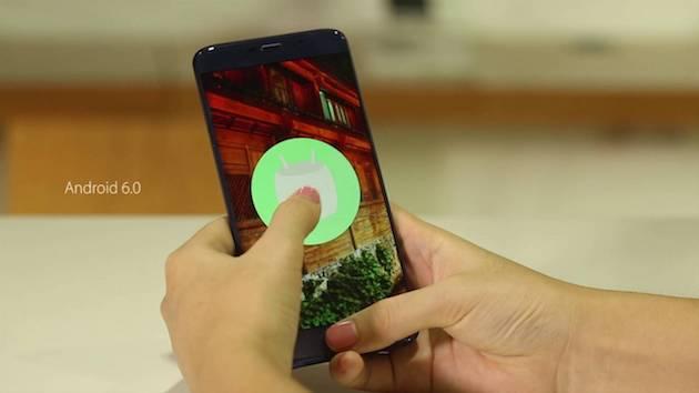 Un Samsung Galaxy S7 Edge esplode mentre è in carica