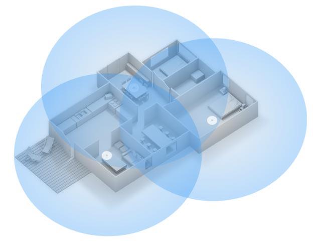 Google wifi il router modulare di google in italia for 4500 piedi quadrati a casa