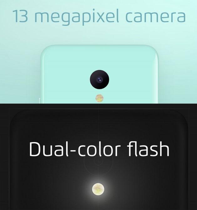 Meizu M5 è finalmente disponibile