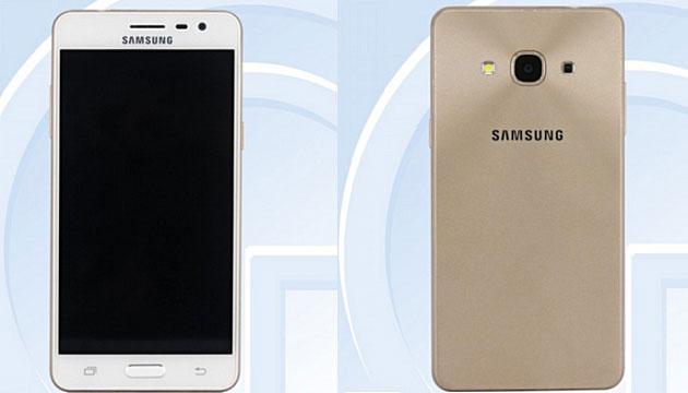 Samsung Galaxy J3 (2017) - FCC