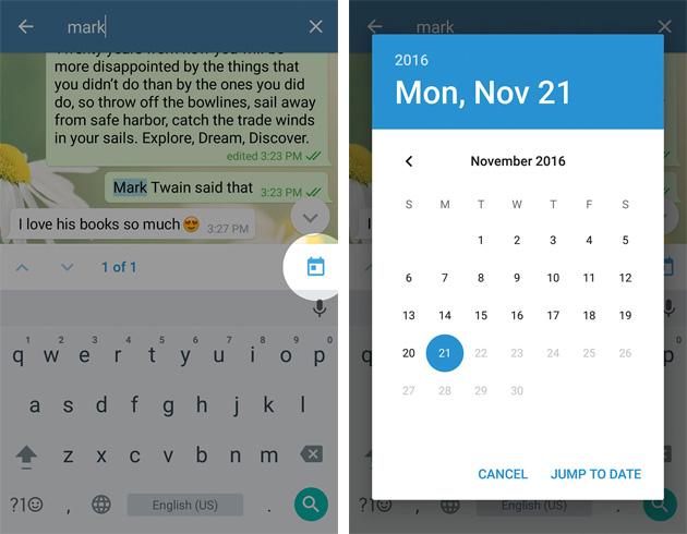 Aggiornamento Telegram alla versione piGreco (3.14): novità e migliorie