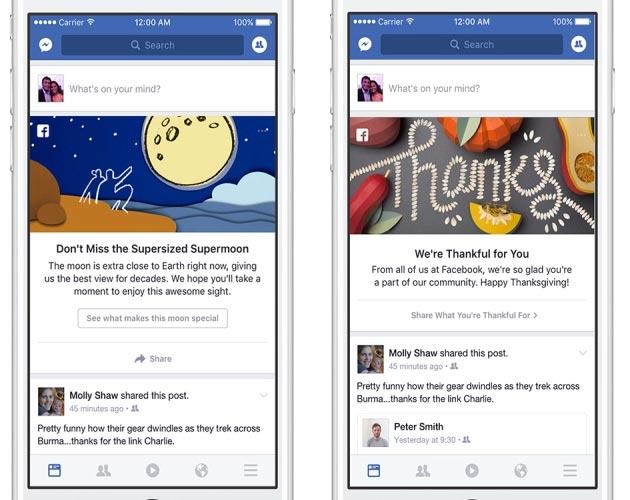 Facebook lancia Live Audio, le dirette streaming che somigliano alla radio