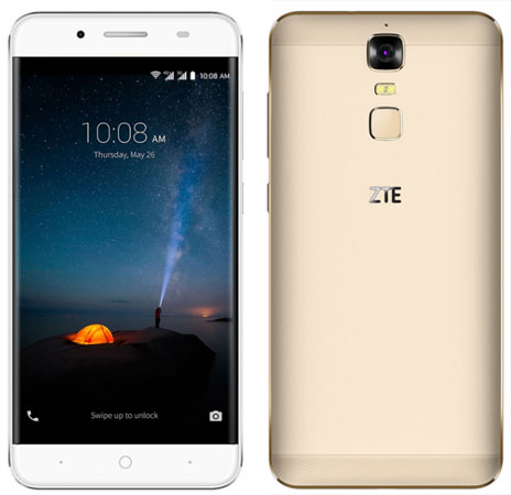 Zte blade a610 plus smartphone android con lettore for Housse zte blade a610 plus