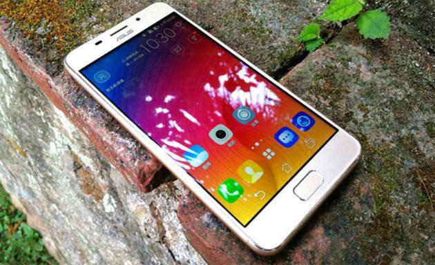 Zenfone 3, Asus distribuisce Android 7 Nougat