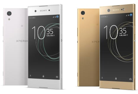 Sony Xperia XA1 Plus: anteprima video da IFA 2017