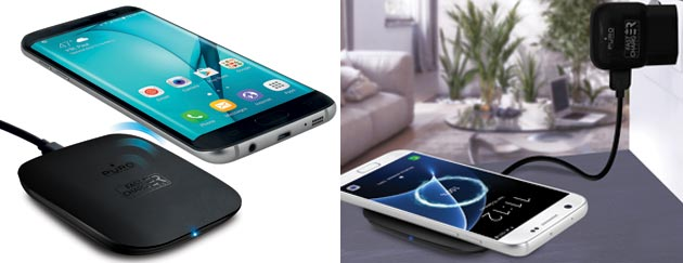 Fast Wireless Charging di Puro