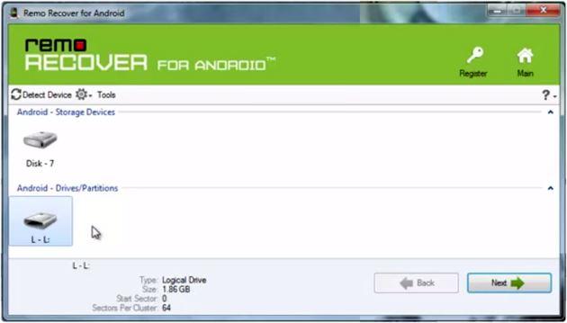 Android Come Recuperare File Cancellati Da Smartphone E