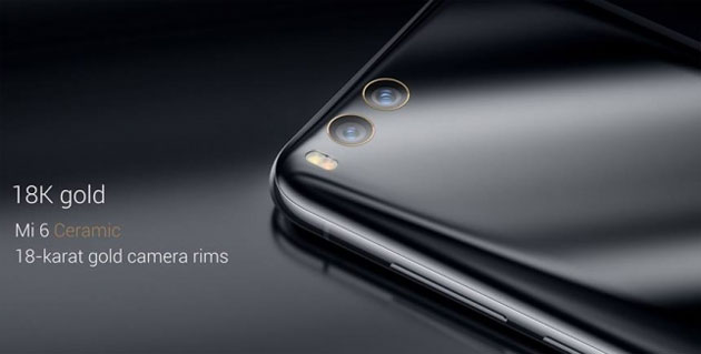 Il phablet Xiaomi Mi Max 2 da 6,44 pollici