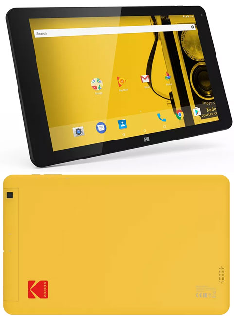 Kodak Tablet 10