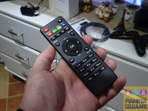 C88 TV Box Android