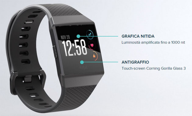 Fitbit Iconic