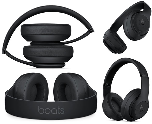 Apple Beats Studio3 Wireless
