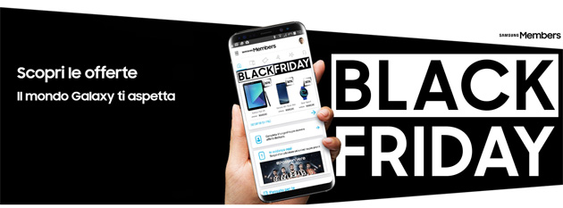 black friday 2017 le migliori offerte per smartphone. Black Bedroom Furniture Sets. Home Design Ideas