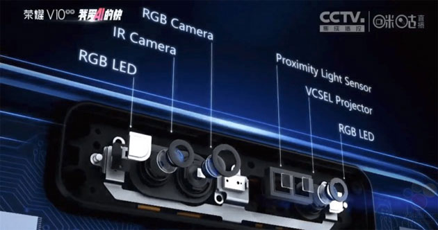 Le animoji sono in arrivo sui futuri smartphone Huawei / Honor