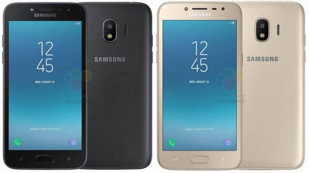 Samsung Galaxy J2: un rivenditore russo ne rivela il prezzo