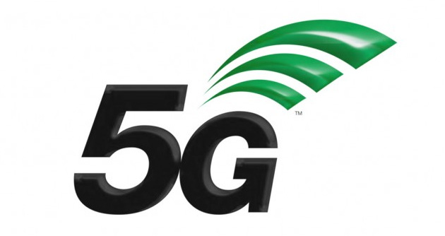 Wireless 5G - logo ufficiale