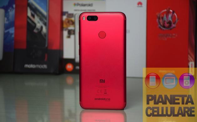 Xiaomi Mi MIX 2S lancio al MWC 2018