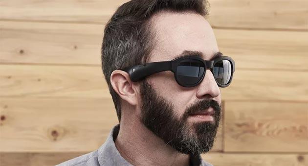 La realtà aumentata applicata all'audio secondo Bose: ecco gli occhiali Bose AR