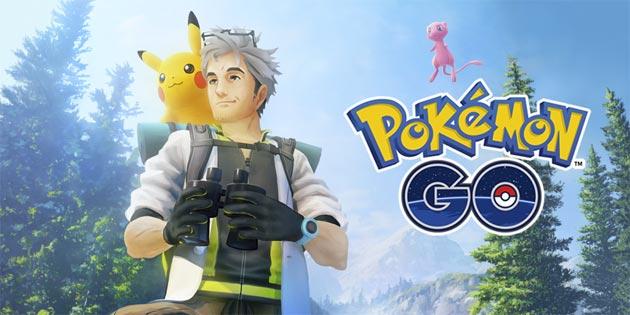 Pokémon GO, in arrivo le missioni giornaliere