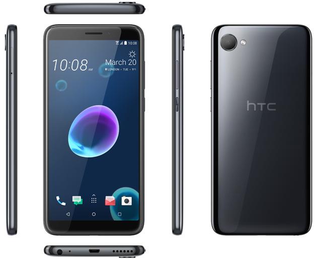 HTC Desire 12 e Desire 12+: nuovi smartphone per i nativi digitali