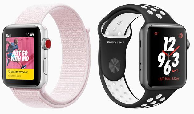 imbuto Marte Sherlock Holmes  Apple Watch, nuovi cinturini con colori e stili primaverili