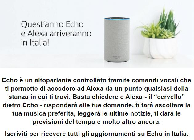 Alexa registra una conversazione privata e la invia: bufera su Amazon