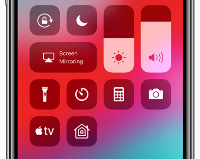 Apple TV Remote aggiunto automaticamente a Control Center su iPhone e iPad semplifica ulteriormente il controllo della Apple TV