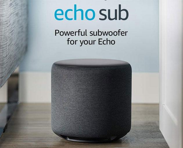 amazon annuncia echo dot 3 echo plus 2 echo show 2 echo. Black Bedroom Furniture Sets. Home Design Ideas