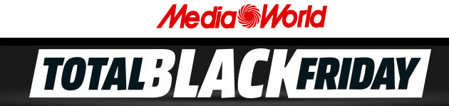 Black Friday 2018 da Mediaworld