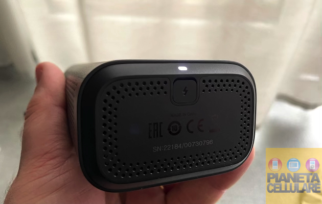 Xiaomi Mi Portable Air Pump
