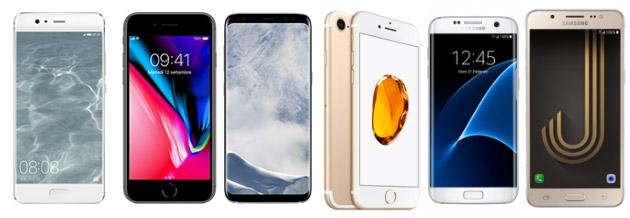 Mercato Smartphone in crescita nel Secondo Trimetre 2021 per IDC. Samsung, Xiaomi e Apple i top brand