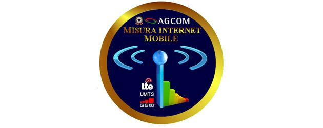 Agcom: 6,3 Mega la velocita' media di Internet Mobile in Italia
