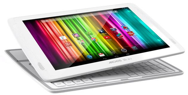 Archos annuncia 101 XS 2, tablet Android
