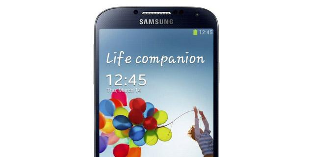 Android 4.3 disponibile per Samsung Galaxy S4 Italia