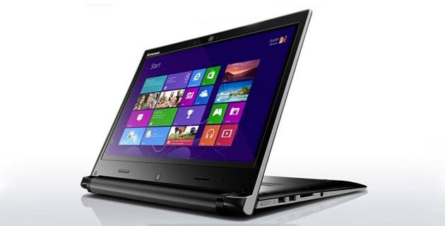 Lenovo presenta IdeaPad Flex, Notebook Windows 8 che diventa un Tablet