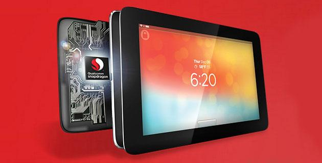 Qualcomm Snapdragon 805 supporta anche lo streaming video 4k