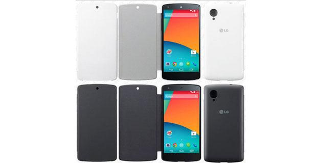 LG Nexus 5: la Quick Cover si mostra in video