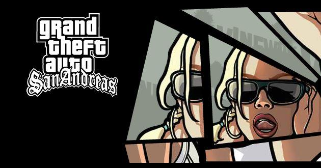 Grand Theft Auto: San Andreas disponibile su iOS, Android e Windows Phone