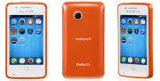 Foto Firefox OS in Italia: Alcatel One Touch Fire esclusiva TIM