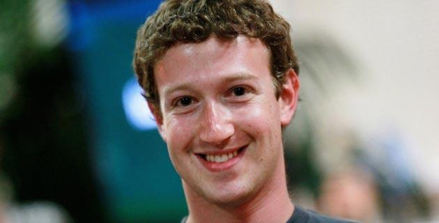 Mark Zuckerberg vende quote per un valore di 2,3 miliardi